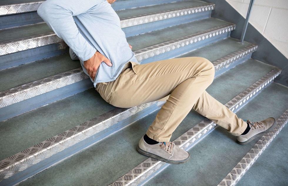 The basics of a Florida slip and fall injury - Landau Law