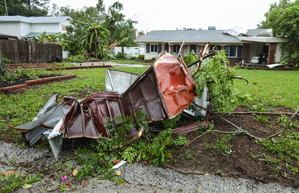 What is the Statute of Limitations for Homeowner's Insurance Claims in Florida?
