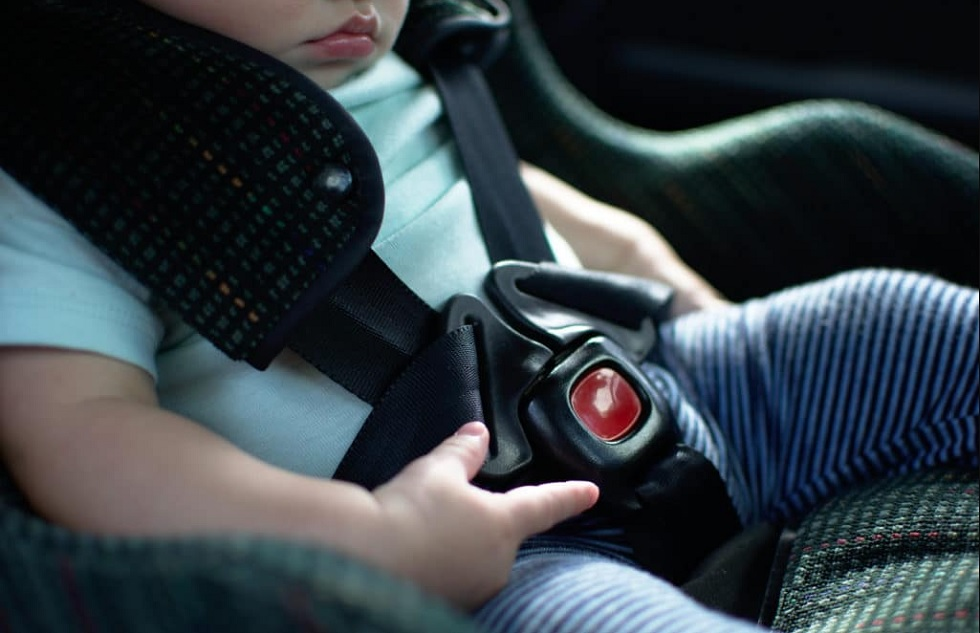 Insurance Companies Cover New Child Car Seats After Accidents