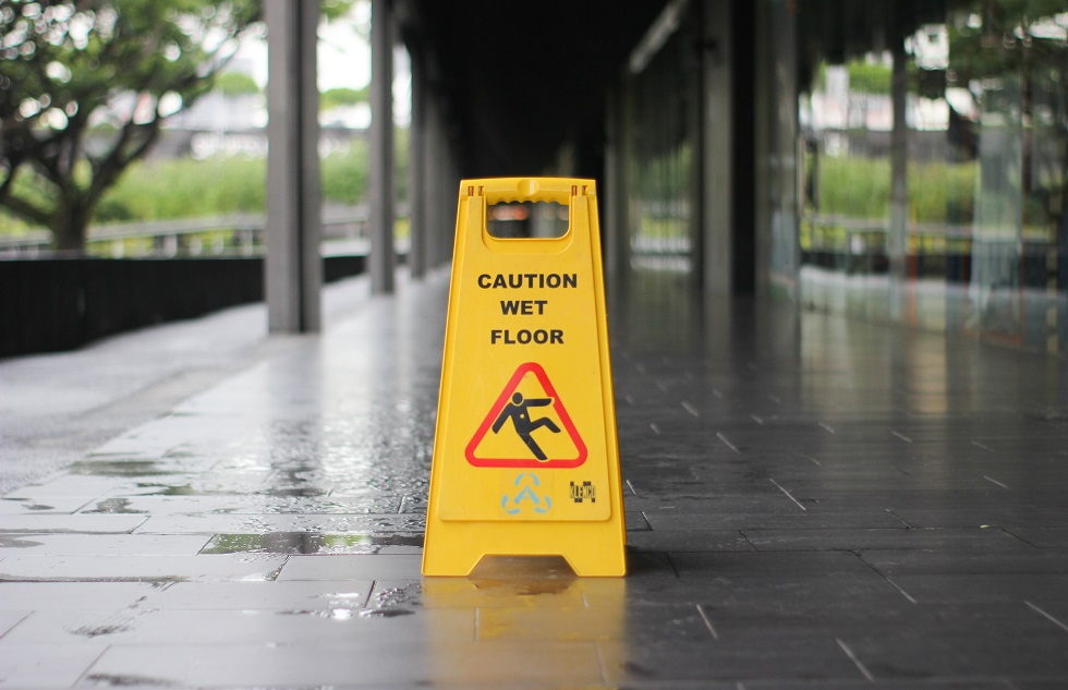 Understanding Florida Slip and Fall Laws